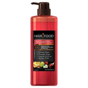 Hair Food Renew Shampoo Infused with Apple Berry Fragrance 530ml