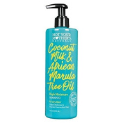 Not Your Mother's Coconut Milk & African Marula Tree Oil High Moisture Shampoo 470ml