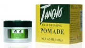 Tancho Hair Dressing Pomade 130ml - 130 Gm Jar from Solstice Medicine Company by Tancho