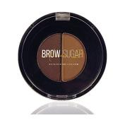 Heidi D. Cosmetics Dark Chocolate Brow Powder