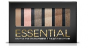 Essential Nude Wear Eye Shadow Palette 6-Colours