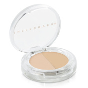 Sheer Cover Concealer Duo with Two-Toned Concealer and FREE Concealer Brush