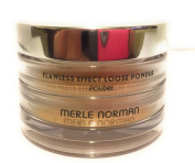 Merle Norman Flawless effect loose powder - Nearly nude