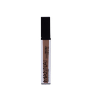 Manna Kadar Beauty Lip Locked Priming, Gloss Stain, Shae