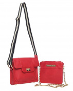 Alexandra Satine Hamptons Crossbody