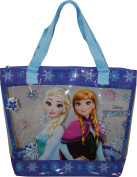 Disney Frozen Large PVC Carry-All Tote