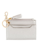 Shiraleah Aimee Key Zip Pouch