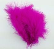 Ostrich Feather ,villus,200pcs Feathers 4-6inch(10-15cm) for Home Wedding Decor...