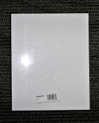 Argraph Corp. UN-CUT Photo Mat Board 20cm x 25cm (White) 16Ply. 5Pk.