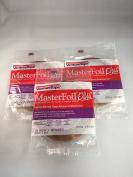 0.6cm Copper Foil 1.0 Mil - 3 rolls