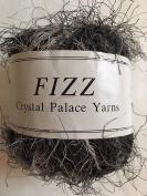 Crystal Palace Fizz #7114 Shadows Eyelash Yarn