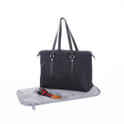 PERRY MACKIN WATER RESISTANT ALEXA nappy TOTE BAG