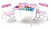 Disney Princess Metal Table and Chair Set