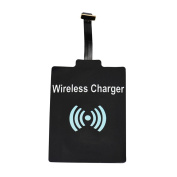 For Micro USB Cell Phone, Mchoice Universal QI Wireless Charging Receiver Charger Module for Micro USB Cell Phone