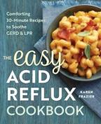 The Easy Acid Reflux Cookbook