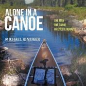 Alone in a Canoe