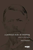 A Political Style of Thinking
