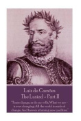 Luis de Camoes - The Lusiad - Part II