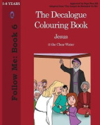 The Decalogue Colouring Book