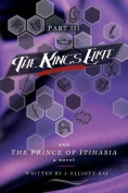 The King's Elite & the Prince of Itihasia  : The King's Elite Book 3