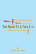 The Right to a Full Life