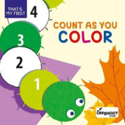 Count as You Color