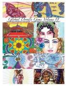 Global Doodle Gems Volume 18