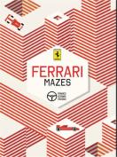 Ferrari Mazes Book