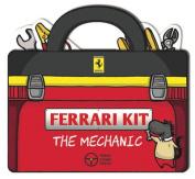 Ferrari Kit: The Mechanic