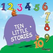 Ten Little Stories