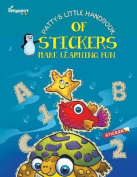 Patty's Little Handbook of Stickers