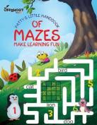 Patty's Little Handbook of Mazes