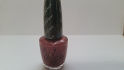 Mauve-lous Memories A42 Nail Polish Lacquer 15ml 1 Bottle