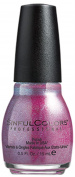 Sinful Colours Nail Polish SWAK Sinful With A Kiss Collection Limited Edition - Readie or Not