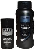 Herban Cowboy Dusk Deodorant and Body Wash Set
