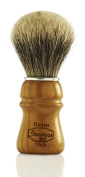 Semogue Owners Club Soc Pure Badger Shaving Brush Cherry by Semogue