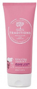 TREETS TRADITIONS Relaxing Chakra's Shower Cream 240ml