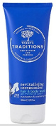 TREETS TRADITIONS Revitalising Ceremonies 2 in 1 Hair & Body Wash 240ml