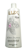 LUX White Impress Whitening Body Wash Shower Cream 200ml