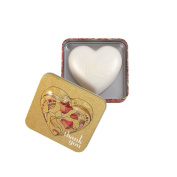 The Somerset Toiletry Company 'Thank you' Strawberry & Papaya Luxury Tinned Soap