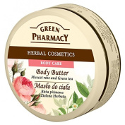 Green Pharmacy Herbal Cosmetics Body Care Body Butter