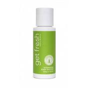 Get Fresh Travel Body Butter 60ml - Lemongrass
