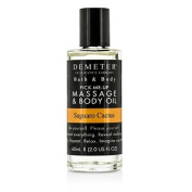 Demeter Saguaro Cactus Massage & Body Oil - 60ml/2oz