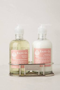 Barr-Co. Soap Shop Honeysuckle Hand & Body Duo