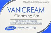 Vanicream Cleansing Bar, 120ml Per Bar