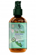 60ml Tea Tree Miracle Water - One step cleansing wonder with natural tea tree leaf oil