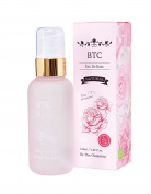 [BTC] Eau de Rose - Rosewater Chemical Free