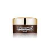 Deoproce, Snail Recovery Cream, Whitening, Anti wrinkle, Deep moisturising, All skin type, 100g