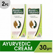 Roop Mantra Ayurvedic Fairness Face Cream 30gm