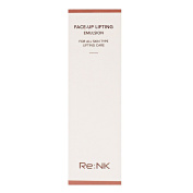 Re:NK Face-Up Lifing Emulsion 120ml/4oz